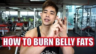 Download How to Burn Belly Fats! Video