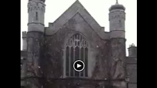 Download When the Quad turned into a snow globe - Christmas 2014! Video