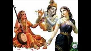 Download shyam teri bansi pukare radha naam original voice Video