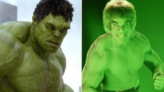 Download Every Version Of The Hulk Ranked Worst To Best Video