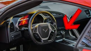 Download The Real Reason I Bought an Automatic Corvette | Q&A Video