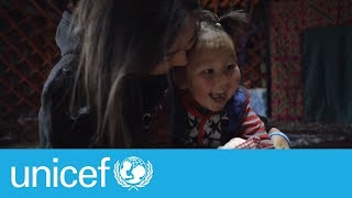 Download Get ready for World Children's Day 💙 | UNICEF Video