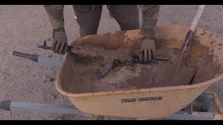 Download AK47 (AKM): Mud Test Video