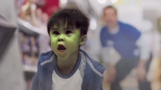 Download Toys″R″Us ″C'mon Let's Play″ (:60 montage) Video