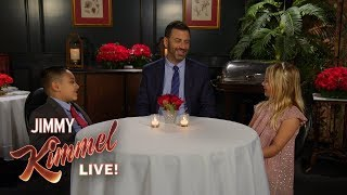Download Jimmy Kimmel Talks to Kids About Love Video