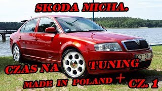 Download Skoda Micha. CZAS NA TUNING MADE IN POLAND PLUS. Video