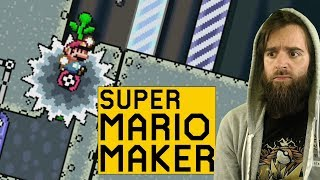 Download It Could Be Much Worse... RIGHT? // SUPER EXPERT NO SKIP [#53] [SUPER MARIO MAKER] Video