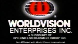 Download Spelling Television/Worldvision Enterprises/Paramount Television/CBS Television Distribution Video