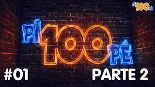 Download PI100PÉ #1 Parte 2 (Francisco Menezes) Video