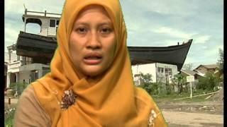 Download saksi hidup tsunami (gaya triana) Video
