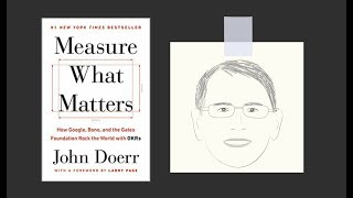 Download MEASURE WHAT MATTERS by John Doerr | Core Message Video