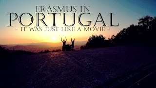 Download Erasmus in Portugal - It was just like a Movie Video