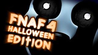 Download Five Nights At Freddy's 4: Halloween Edition || All Cheats, Extras, Challenges + All Jumpscares Video