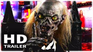 Download TALES FROM THE CRYPT Trailer (2017) M. Night Shyamalan Video