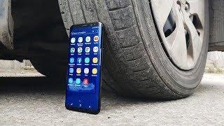 Download EXPERIMENT: CAR VS SMARTPHONE Video