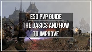 Download ESO PvP Guide - The Basics and How to Improve Video