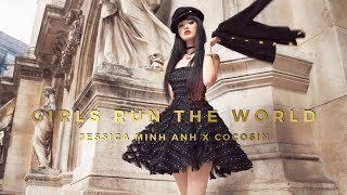 Download LEFLAIR | New Face Of Coco Sin Fashion Campaign 2018: Jessica Minh Anh Video