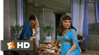 Download The Ten Commandments (4/10) Movie CLIP - You Will Be My Wife (1956) HD Video
