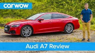 Download Audi A7 2019 in-depth review | carwow Video