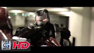 Download CGI & VFX Animated Shorts : ″Ironman vs. Warmachine″ - by Julian Fitzpatrick Video
