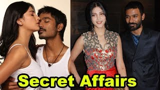 Download 10 secret love affairs of South Indian actors! We bet you didn't know about this Video