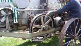 Download 1914 Little Bull 5-12 Tractor Video
