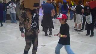 Download Every Day I'm Shuffling at Anime Weekend Atlanta 2011 Video