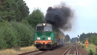 Download SU45 - 241 (2 x Rp1) | Regio Krzyż - Kostrzyn || Stare Bielice | 31-07-2014 Video