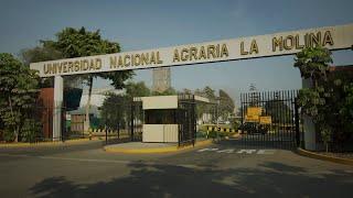 Download Universidad Nacional Agraria La Molina Video