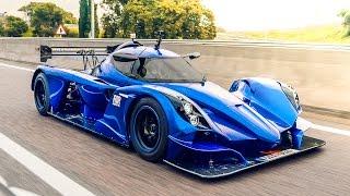 Download 1800KM IN A RACE CAR (PRAGA R1R) - PART 2 | VLOG 246 Video