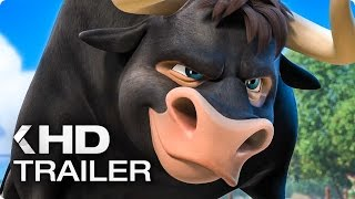 Download FERDINAND Trailer (2017) Video