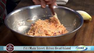 Download RESTAURANT SHOW | WiseGuys: Pimento Cheese Dip | 10-24-2013 | Only on WHHI-TV Video