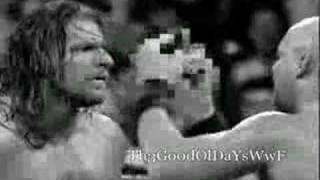 Download Stone Cold Steve Austin vs Triple H Promo 25/2/2001 Video