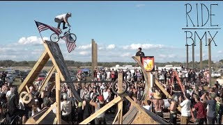 Download BMX - 2018 FLORIDEAH SWAMP FEST - HIGHLIGHTS Video
