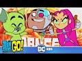 Download Teen Titans Go! | Titans DANCE! | DC Kids Video