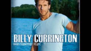 Download Billy Currington Good Direction Video