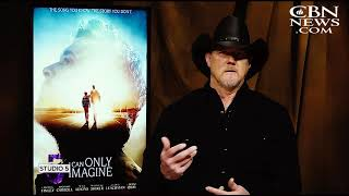 Download 'Nobody Is Beyond Redemption': Why Country Star Trace Adkins Signed Up for 'I Can Only Imagine' Video