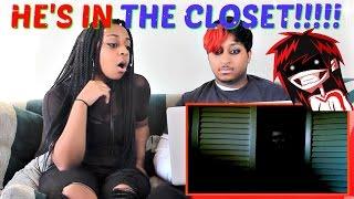 Download 3 True Lockdown Horror Stories by Mr.Nightmare REACTION!!! Video