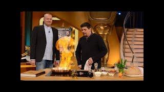 Download Heimatkost mit Tim Mälzer - TV total Video