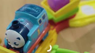 Download Fisher-Price My First Thomas & Friends Railway Pals Rescue Tower Video