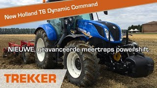 Download TREKKER | New Holland T6 Dynamic Command | INTRODUCTION Video