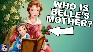 Download Disney Theory: Who is Belle's Mother? Video