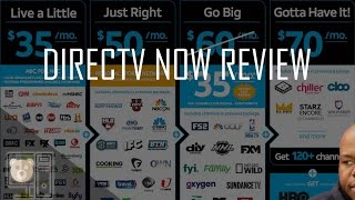 Download DirecTV Now for Cord cutters Video