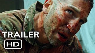 Download Marvel's The Punisher Official Trailer #2 (2017) Netflix TV Series HD Video