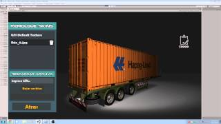 Download Grand Truck Simulator - Trailer skin mods Video