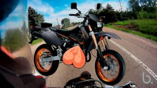 Download 4 Reasons You Should Buy a Supermoto in 4 Minutes + BONUS REASON (beeeradley.) Video