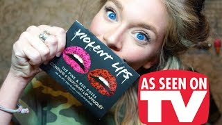 Download VIOLENT LIPS- DOES THIS THING REALLY WORK? Video