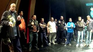 Download Ensayo Presentación y Amarrao Video