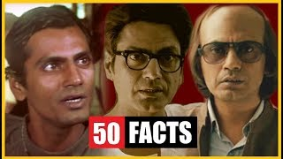 Download 50 Facts You Didn't Know About Nawazuddin Siddiqui | Hindi Video
