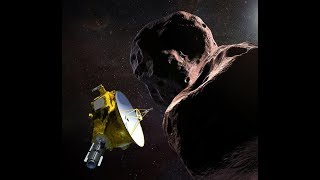 Download Ultima Thule Mission Briefing Video